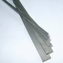 Tungsten alloy bar